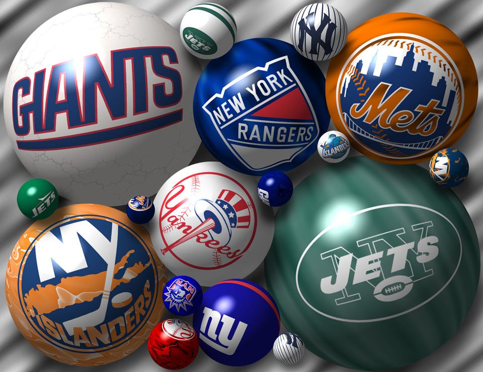 New York City Sporting Events