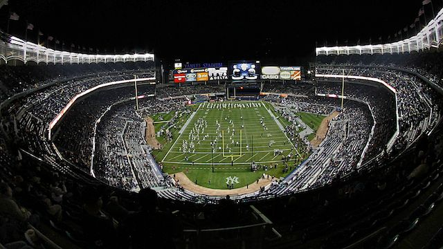 The Pinstripe Bowl