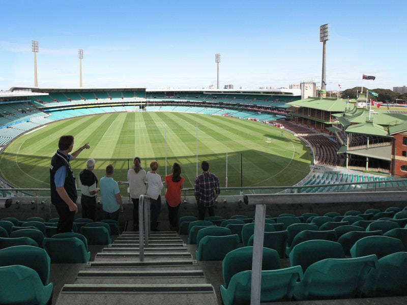 SCG tour and you!