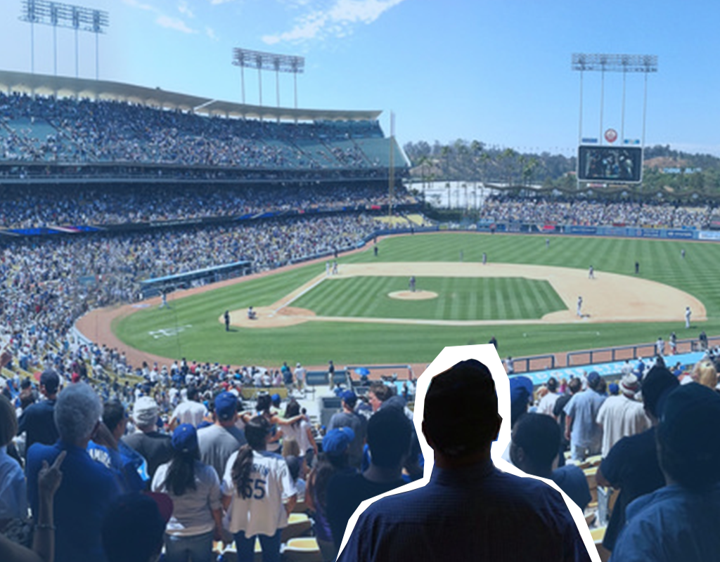 5 tips for attending Dodger Stadium