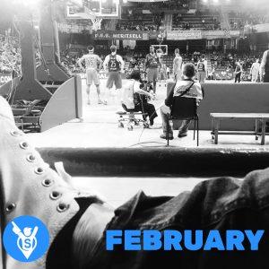 February Sports on in Europe in February 2018