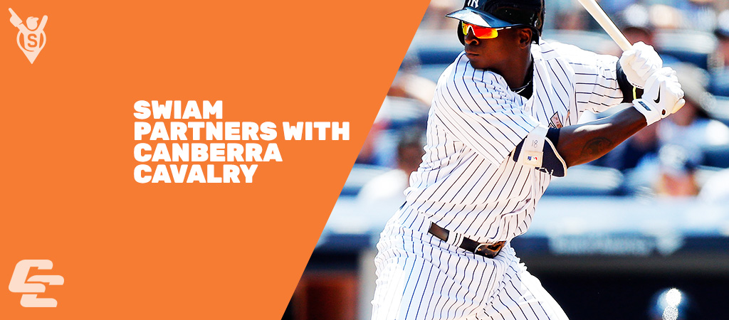 Canberra Cavalry partners with Sports Where I Am