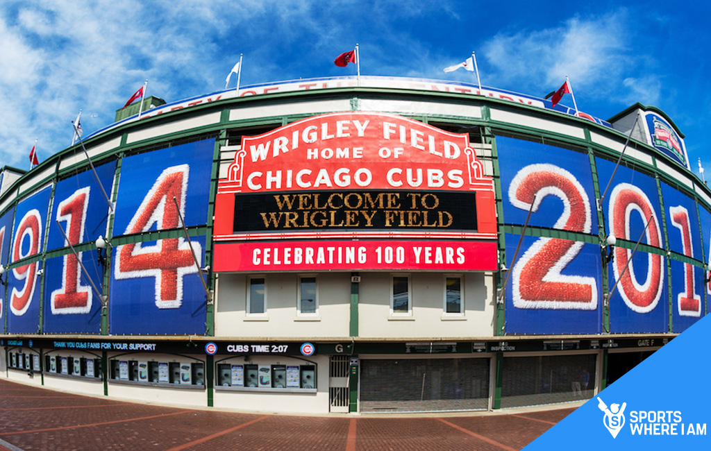 Wrigley Field: Visitor guide for your trip to Wrigleyville