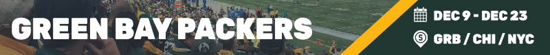 green bay packers BEST TIME TO VISIT1
